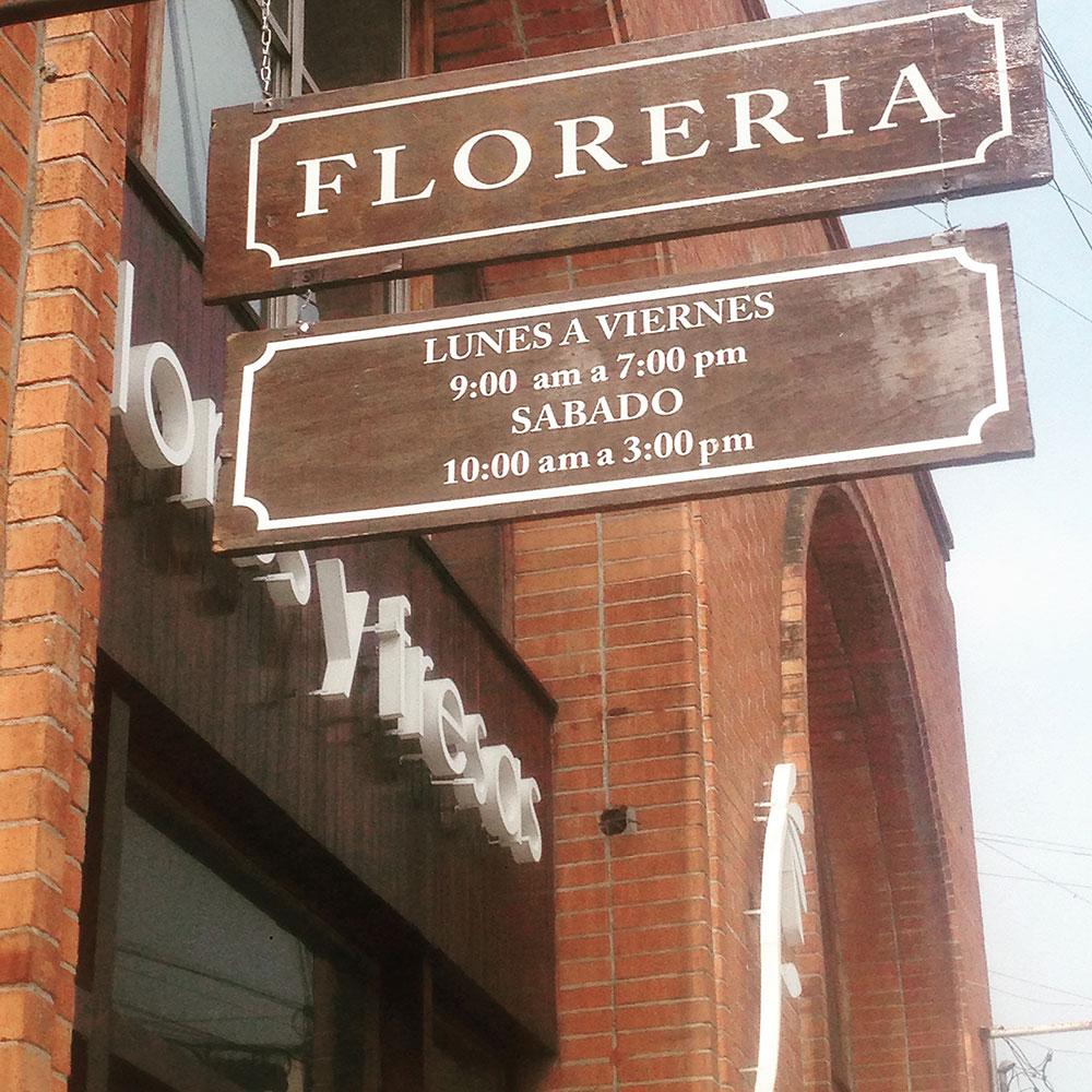 Floreria
