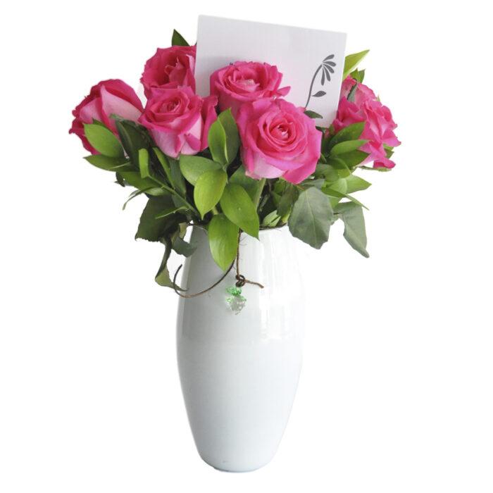 12 Rosas fiucha