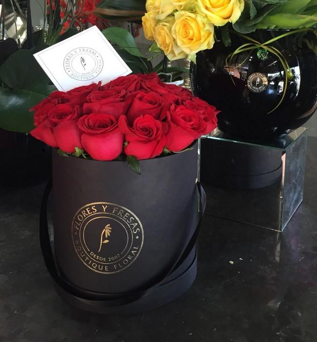 Boxes Flores